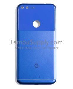 Back Cover for Google Pixel XL - Blue