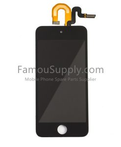 ipod touch screen