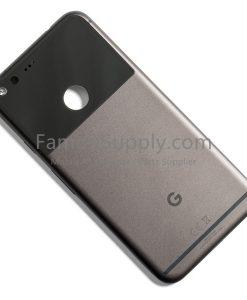 Back Cover for Google Pixel XL - Black