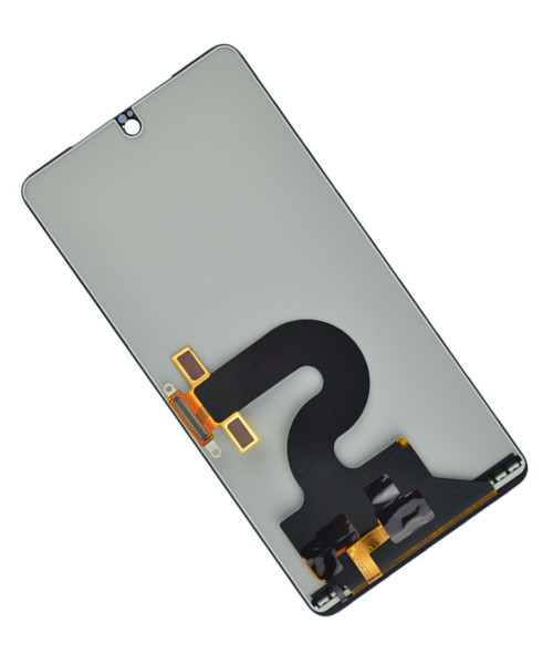 Black LCD Screen Mobile Phone and Digitizer Full Assembly for Essential Phone PH-1 Color : Black