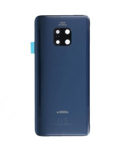 mate 20 pro battery door blue