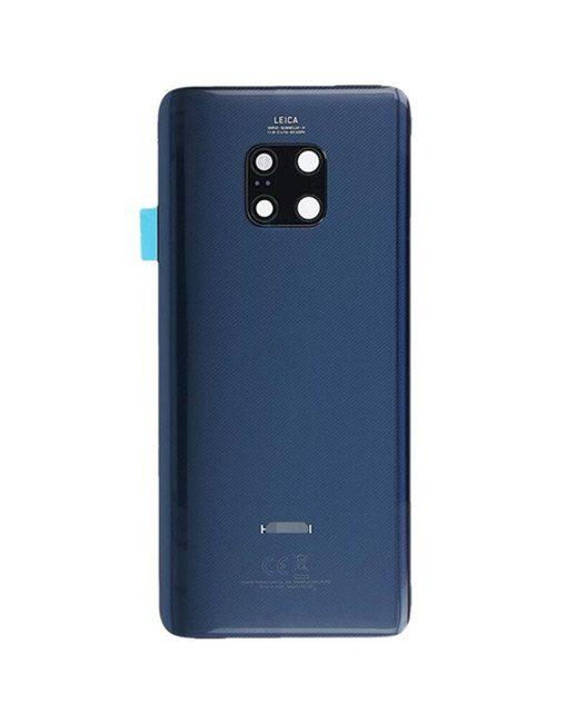 mate 20 pro battery door blue