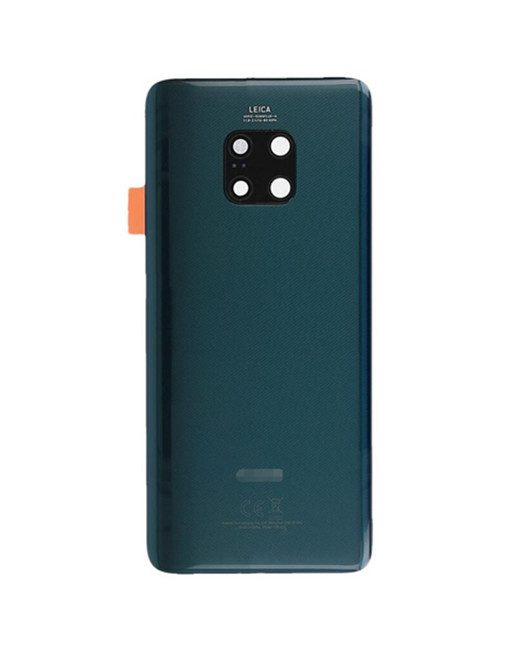 mate 20 pro back cover green
