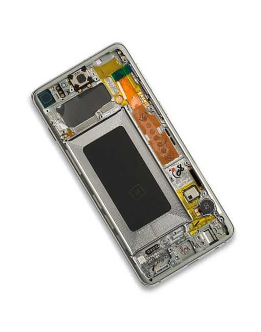 Galaxy S10 screen replacement
