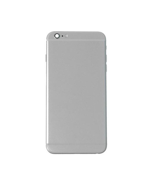 6s plus back housing with small parts
