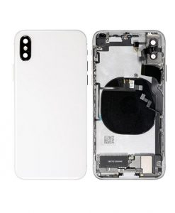 replacement battery door for iphone x