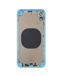 iPhone Xr rear housing replace