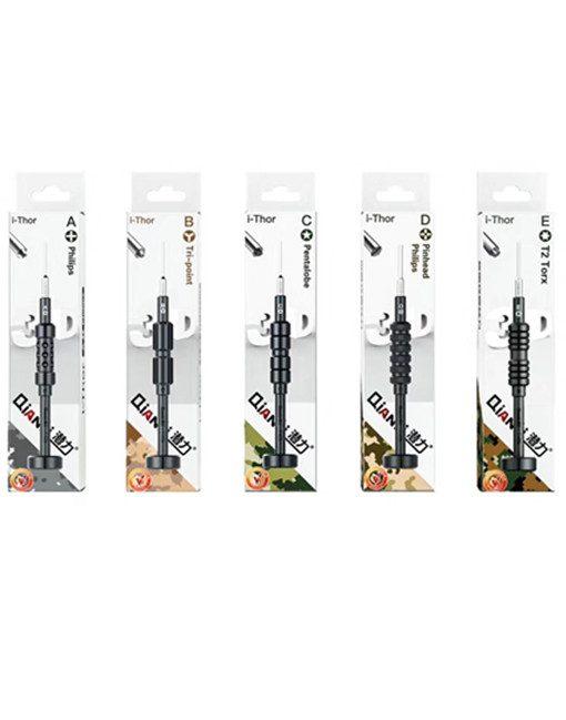 QianLi ToolPlus iThor Upmarket 3D Screwdriver