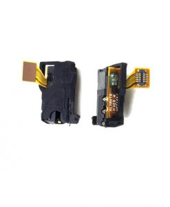 headphone jack flex cable for p10