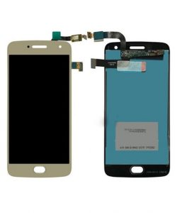 replacement lcd for moto g5 plus