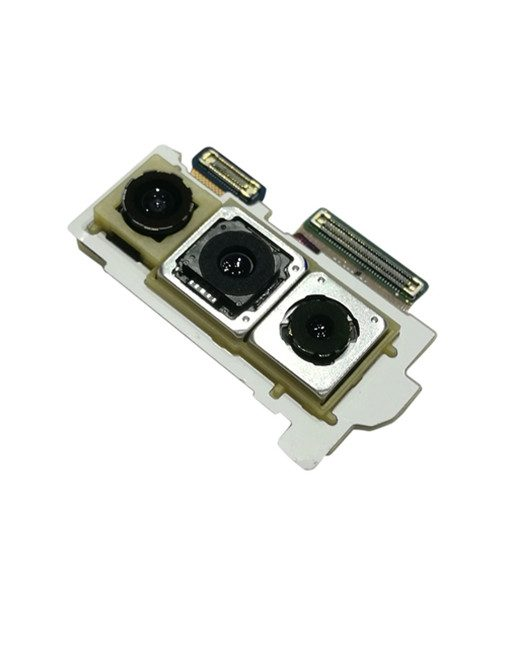 For Samsung Galaxy S10 S10+ Rear Camera Replacement