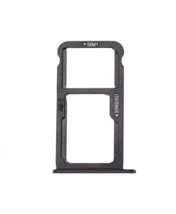 huawei p10 sim card tray black
