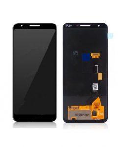 pixel 3a screen