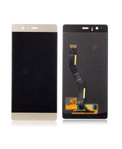 oem screen for huawei p9 plus gold