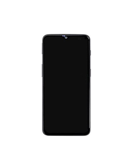 oneplus 6t screen with frame