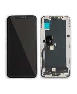 iphone xs oled screen