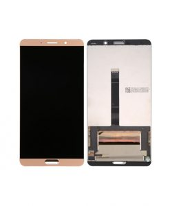Mate 10 LCD rose gold