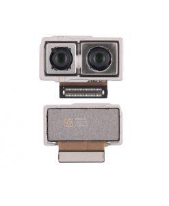 Mate 10 rear camera