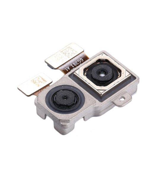 mate 9 lite rear camera