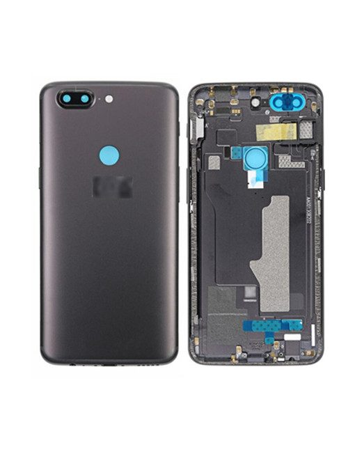Oneplus 5t battery cover