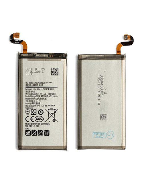 S8 Plus Battery