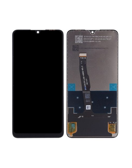 OEM Screen Replacement for Huawei P30 Lite - Black