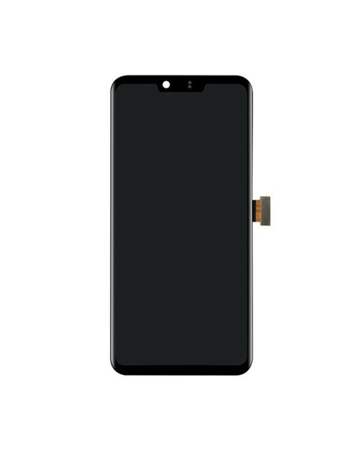 LG G8 ThinQ screen