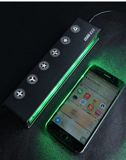 QianLi iSee Pro Dust Scanner Detection Light For Phone and Tablet Repair