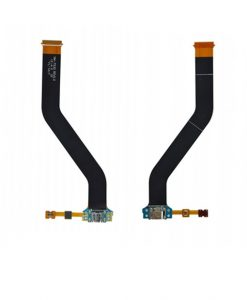 Charging USB Port Dock Mic Flex Plug Cable for Samsung Galaxy Tab 4 10.1 SM-T530NU T530 T531 T535