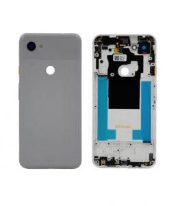 For Google Pixel 3A XL Battery Cover Replacement - White