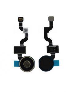 For Google Pixel 3A XL Fingerprint Scanner Flex Replacement - Black