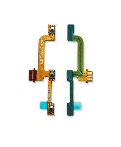 For Moto G6 Play Power and Volume Flex Cable Replacement
