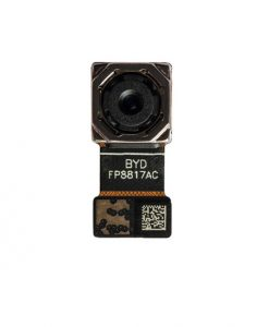 For Motorola Moto Moto G6 Play Moto E5 Rear Camera Replacement