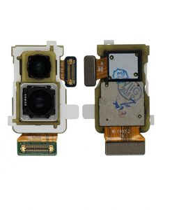 For Samsung Galaxy S10e Rear Camera Replacement