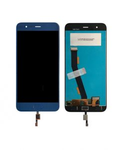 For XiaoMi Mi 6 LCD Display and Touch Screen Digitizer Assembly Replacement – Blue
