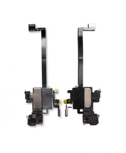 For iPhone XS Max Ear Speaker with Sensor Flex Cable Replacement