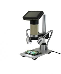 HDMI 1080P 45X HDMI USB Microscope with 3 LCD Display Andonstar ADSM201