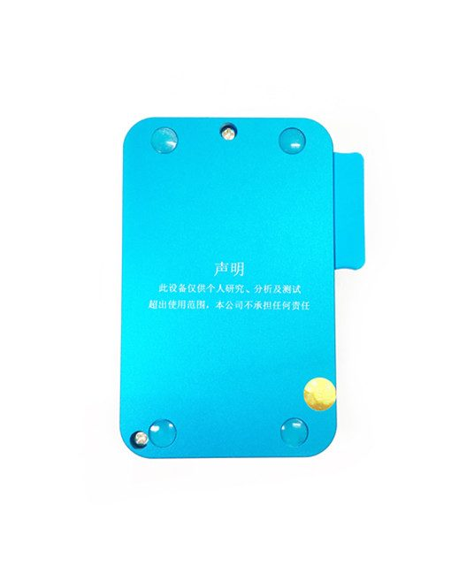 JC PCIE-8 Nand ReadWrite Programmer For iPhone