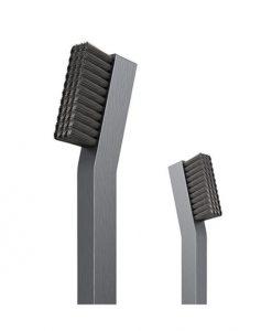 QianLi ToolPlus iBrush DS1102 Meticulous Steel Brush with Aluminum Alloy Handle Magnetizer