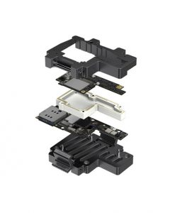 Qianli ToolPlus iSocket iPhone X Board Test Fixture