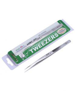 Vetus Stainless Steel Tweezers St-11