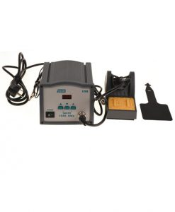 Digital Soldering Iron Rework Station - 203H
