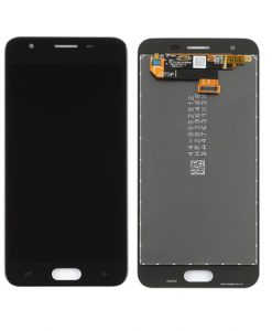 For Galaxy J3(2018) LCD Screen and Digitizer Assembly Replacement – Black