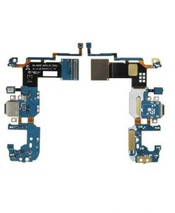 For Galaxy S8 Plus Charging Port Board Replacement - G955F