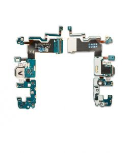 For Galaxy S9 Plus(G965U) Charging Port Board Replacement