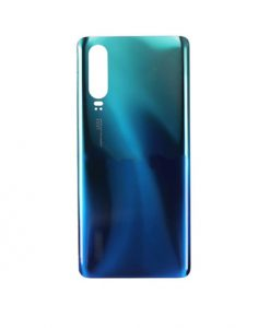 For Huawei P30 Battery Door Replacement - Aurora