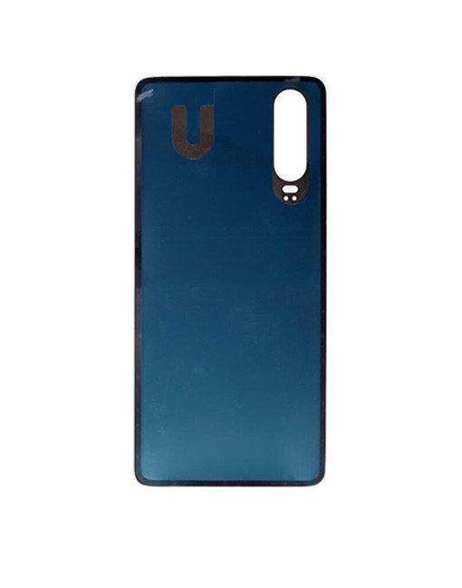 For Huawei P30 Battery Door Replacement - Black