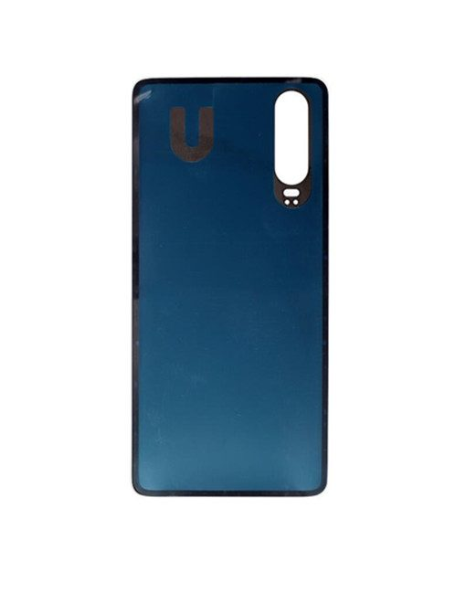 For Huawei P30 Battery Door Replacement - Pearl White