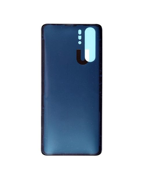 For Huawei P30 Pro Battery Door Replacement - Black