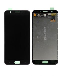 For Samsung Galaxy J7 Prime 2 G611 (2018) LCD Screen and Digitizer Assembly Replacement - Black